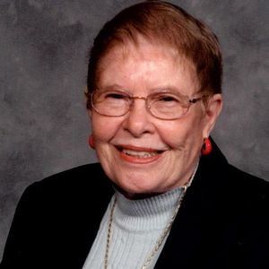 Patricia J. Van Arsdol