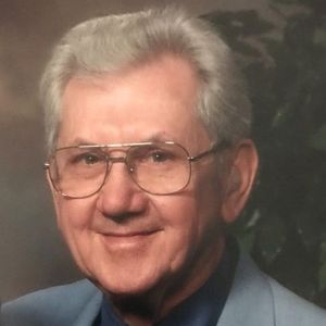 Charles D.  Cowan Obituary Photo