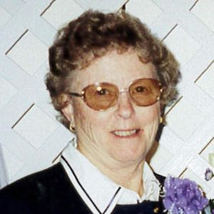 Catherine M Hemenway Obituary Photo