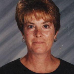 Patricia Ofcar