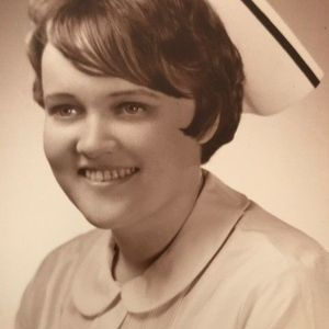 Janice M. Sjoblom Obituary Photo