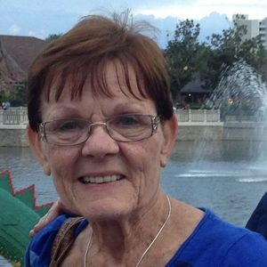 Linda  L. (Gentsch) Uglevich Obituary Photo