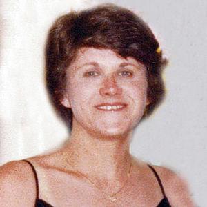 Barbara Mary Dailey Obituary Photo