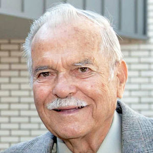 Frederick Vernon Pankow