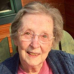 Audrey E. Matley