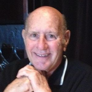 Gerald Thomas Forbes Obituary Photo