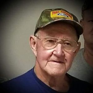 Raymond W. Cooper Obituary Photo