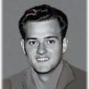 Fred Eugene Goeldi, Sr.