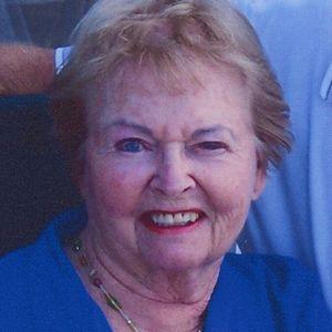 Mrs. Patricia M. Quinn
