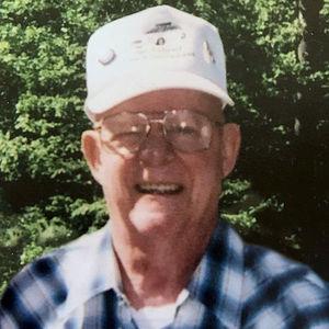Donald E. Stickney, Sr. Obituary Photo