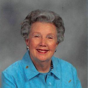 "Mrs. Ida Mae Conder ""Connie"" Jones"