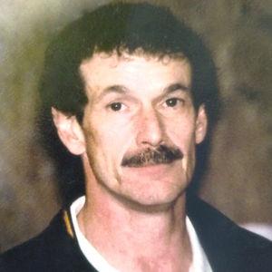 Larry Burroughs