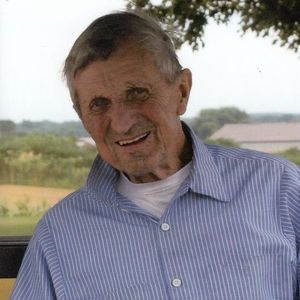 "Harold ""Jay"" Klingenberg Obituary Photo"