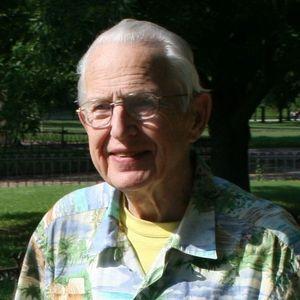 Dr. Robert H. Divine