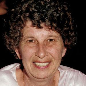 Suzanne E. Puff