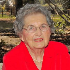 Rebecca Harrelson Rhyne Obituary Photo