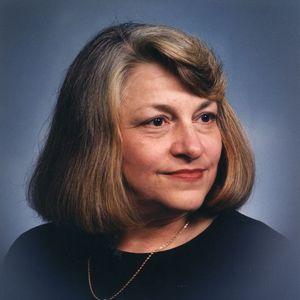 Sandra Wells Wise Obituary Photo