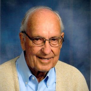 Mr. Jack Thomas Lick