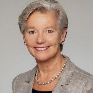 Nancy  E. (Ator) Forbes