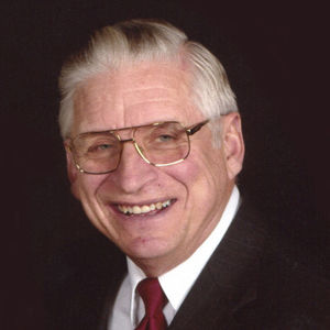Wesley Oosting Obituary Photo