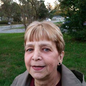 Brenda Sue Stone