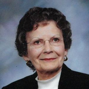 Elva Mae Hoover Obituary Photo