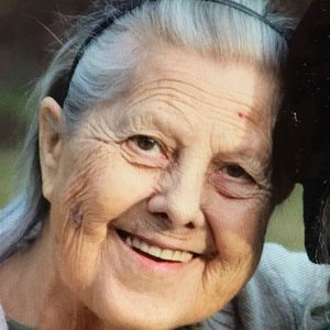 Betty Joann Dacus Obituary Photo