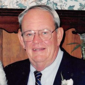 "William L. ""Bill"" Donovan Obituary Photo"