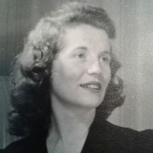 Mrs. Patricia B. (Murphy) Baltier
