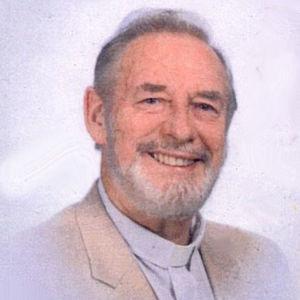 Barry Bernard Thiering