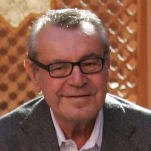 Milos Forman Obituary Photo