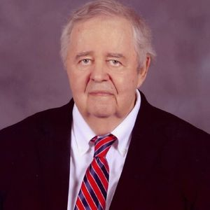 Mr. John William Allen, Jr.