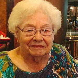 Catherine M. Miller