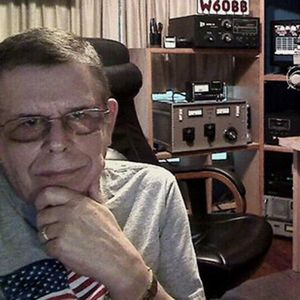 Art Bell Obituary Photo