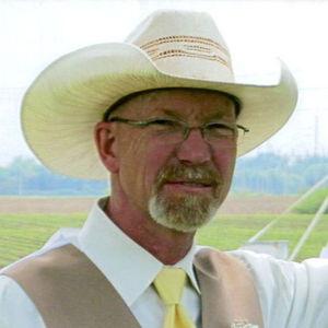 Todd R. Dewald