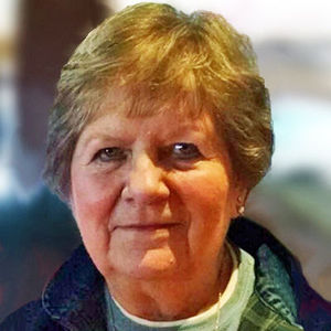 Shirley Ann Willhite Obituary Photo