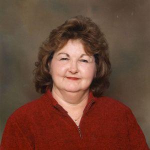 Joyce McDaniel Terry Obituary Photo
