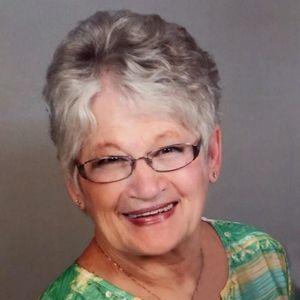 """Juliann C. """"Julie"""" Rademacher Obituary Photo"""