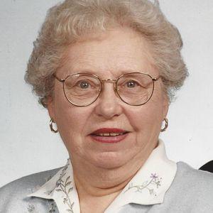 Dorothy J. Whisler