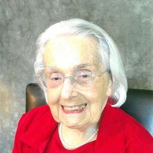 Mrs. Margaret (Peggy) Aldridge  Houck