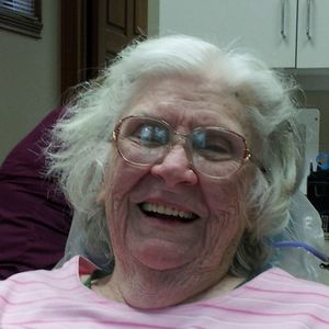 Margaret B. Smith