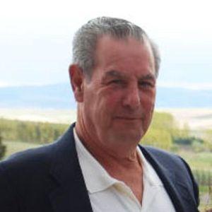 Virgil Ross Smith, Jr. Obituary Photo