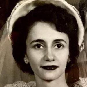 Angela M. (Pisaturo) Falzarano