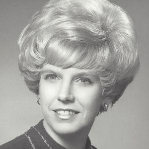 Judith E. Shore
