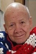 Kenneth S. Swanson, Sr.
