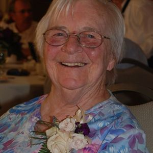 Eleanor (Rich) Brothwell Obituary Photo
