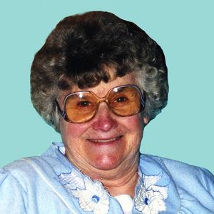 Mrs. Jackie A. Allen