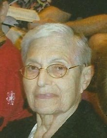 Evelyn Ferrara