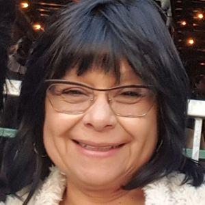 Vicki Antoinette (LoSoya) Ward
