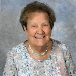 Sandra Ann Hendricks